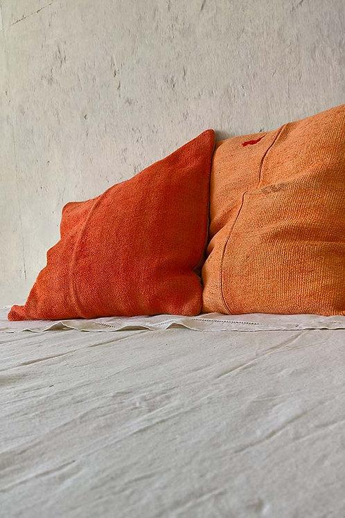 Coussins en kilim ancien