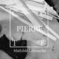 Mathilde Labrouche | Coté Pierre | Miroirs | Décoration