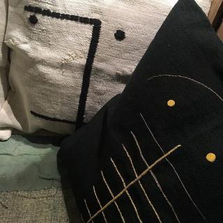 Copie de Maison et objet new cushions #n