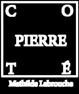 Coté pierre.Mathilde Labrouche. Miroirs. Décoration.