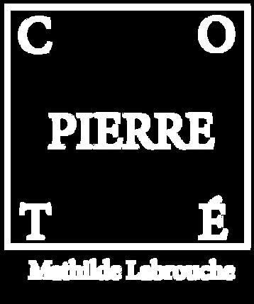 miroir, coté pierre, Mathilde Labrouche