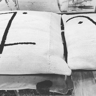 Copie de Good night !#cushion #maisonobj