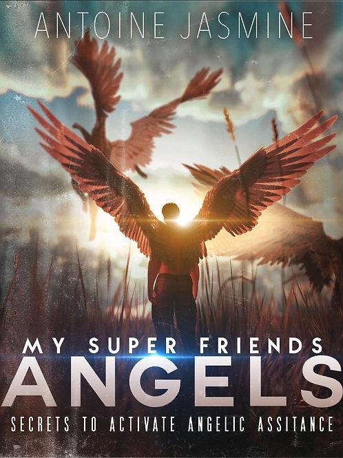 My Super Friends ANGELS