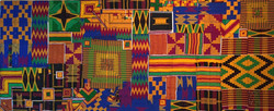 Sankofa, in search of perfection in the roots of our heritage. 50 x120 cm
