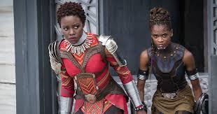 El Cine da un impulso a la moda africana