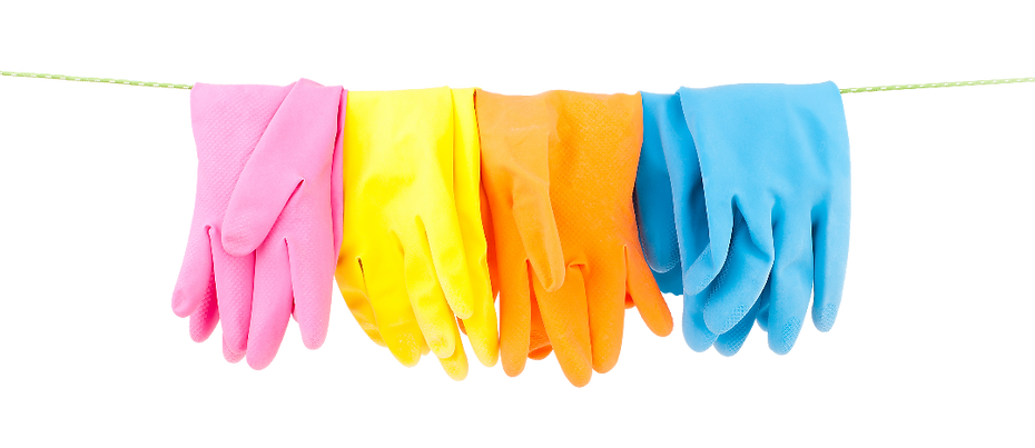 Cleaning Gloves | Cleansmart