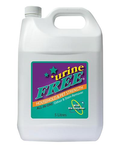 Urine Free 5 Litre