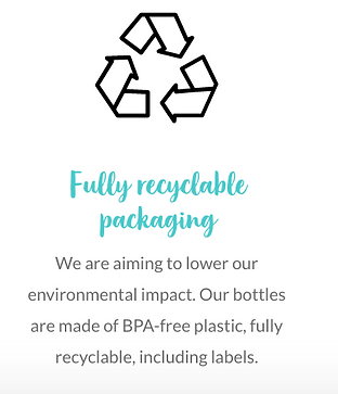 Recyclable Packaging | Cleansmart