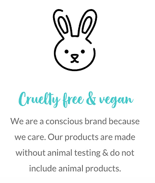 Cruelty Free and Vegan | Cleansmart