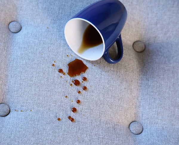 Coffee Stain | Cleansmart