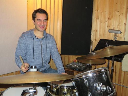 Kareem Sanghagi