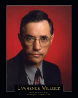 Larry Willock, 2000