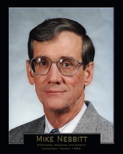 Mike Nesbitt,1996