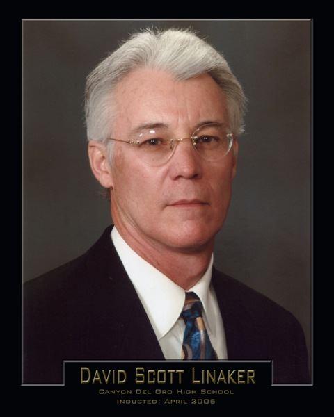 D. Scott Linaker, 2005