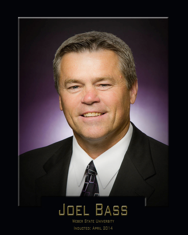 Joel Bass, 2014