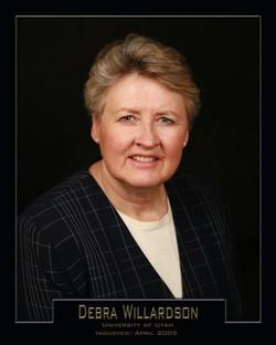 Deb Willardson, 2009