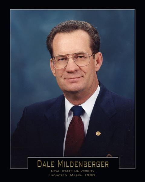 Dale Mildenberger, 1998