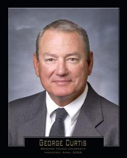 George Curtis III, 2006