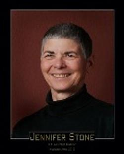 Jennifer Stone, 2012