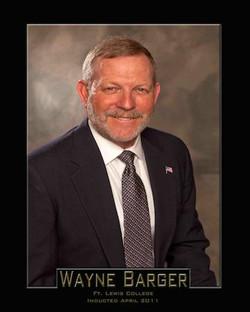 Wayne Barger, 2011