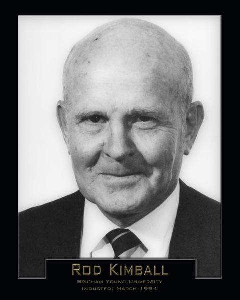Rod Kimball, 1994