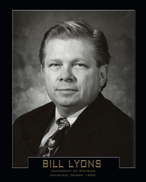 Bill Lyons, 1999