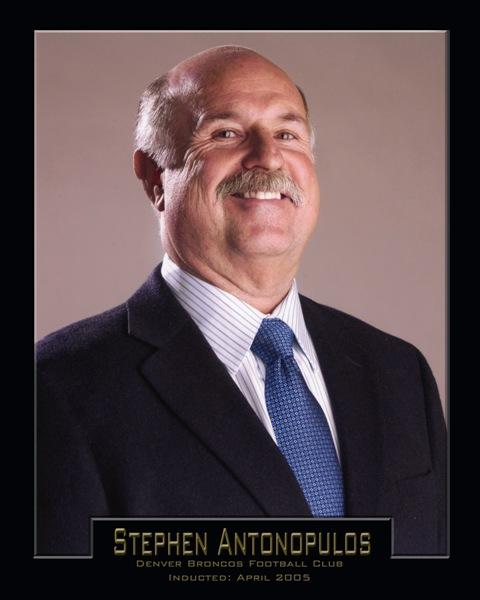 Stephen Antonopulos, 2005