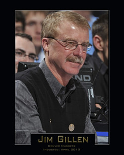 Jim Gillen, 2010