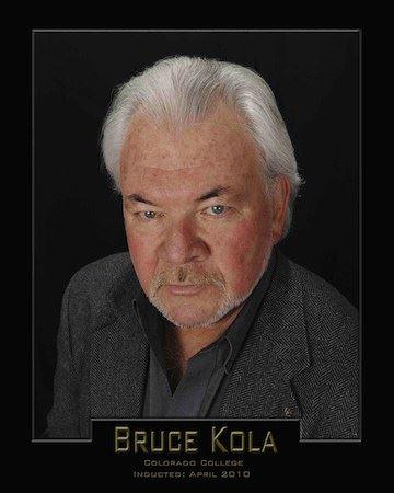 Bruce Kola, 2010