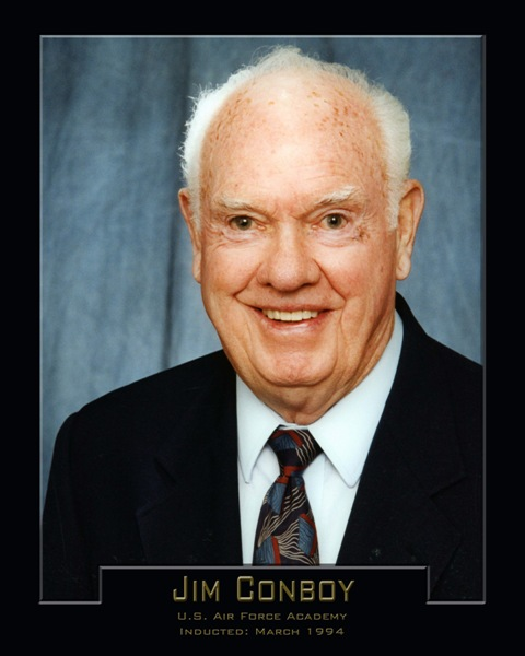Jim Conboy, 1994