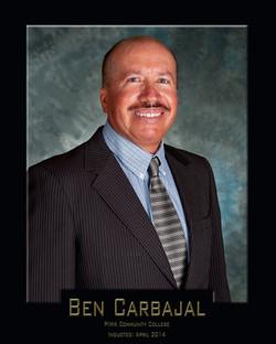 Ben Carbajal, 2014
