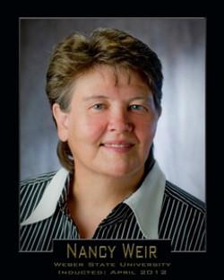 Nancy Weir, 2012