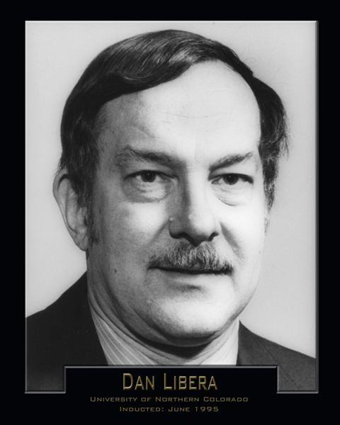 Dan Libera,1995