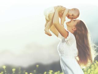 Natural Motherhood