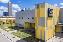 Family Center for Juvenile Justice