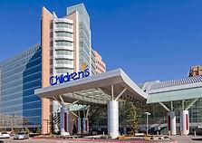 Children's Hospital, University of Oklahoma Medical Center