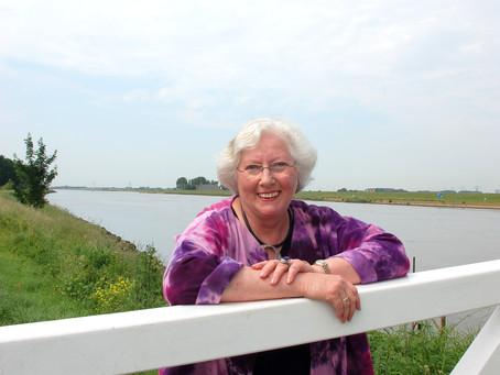 Gerda 40 jaar in het boekenvak