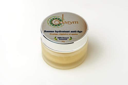 Crème de jour ultra-hydratante