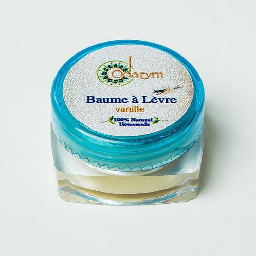 Baume à lèvre - Vanille