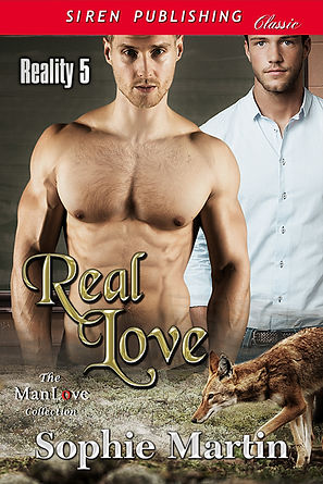9781646371860 Sophie Martin - Real Love