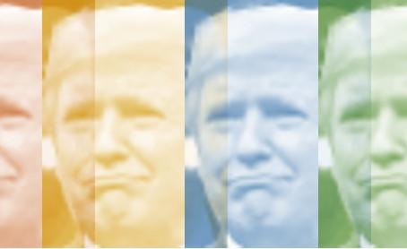 Interdependently Trump
