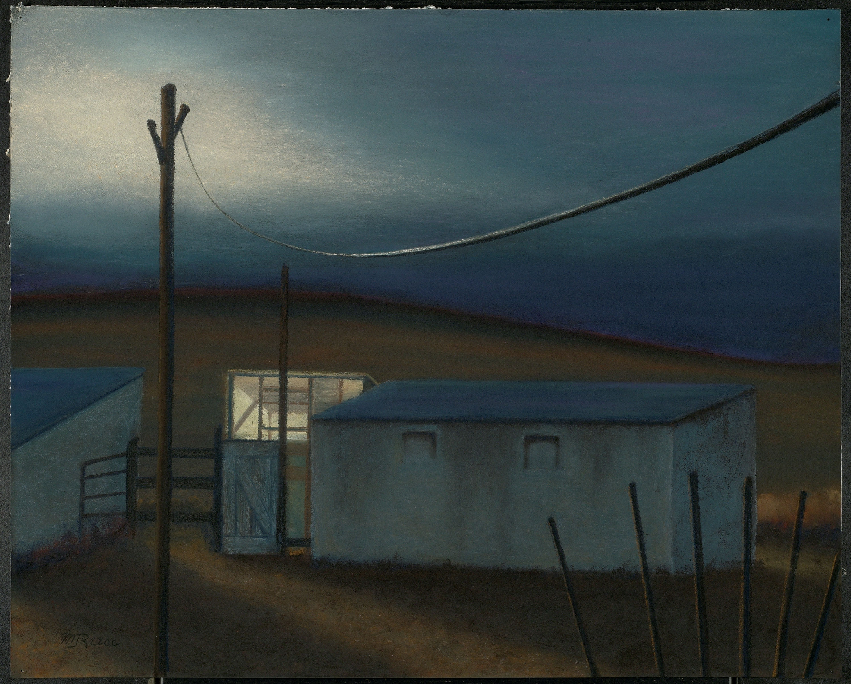 Outbuildings, 16x20, 2005