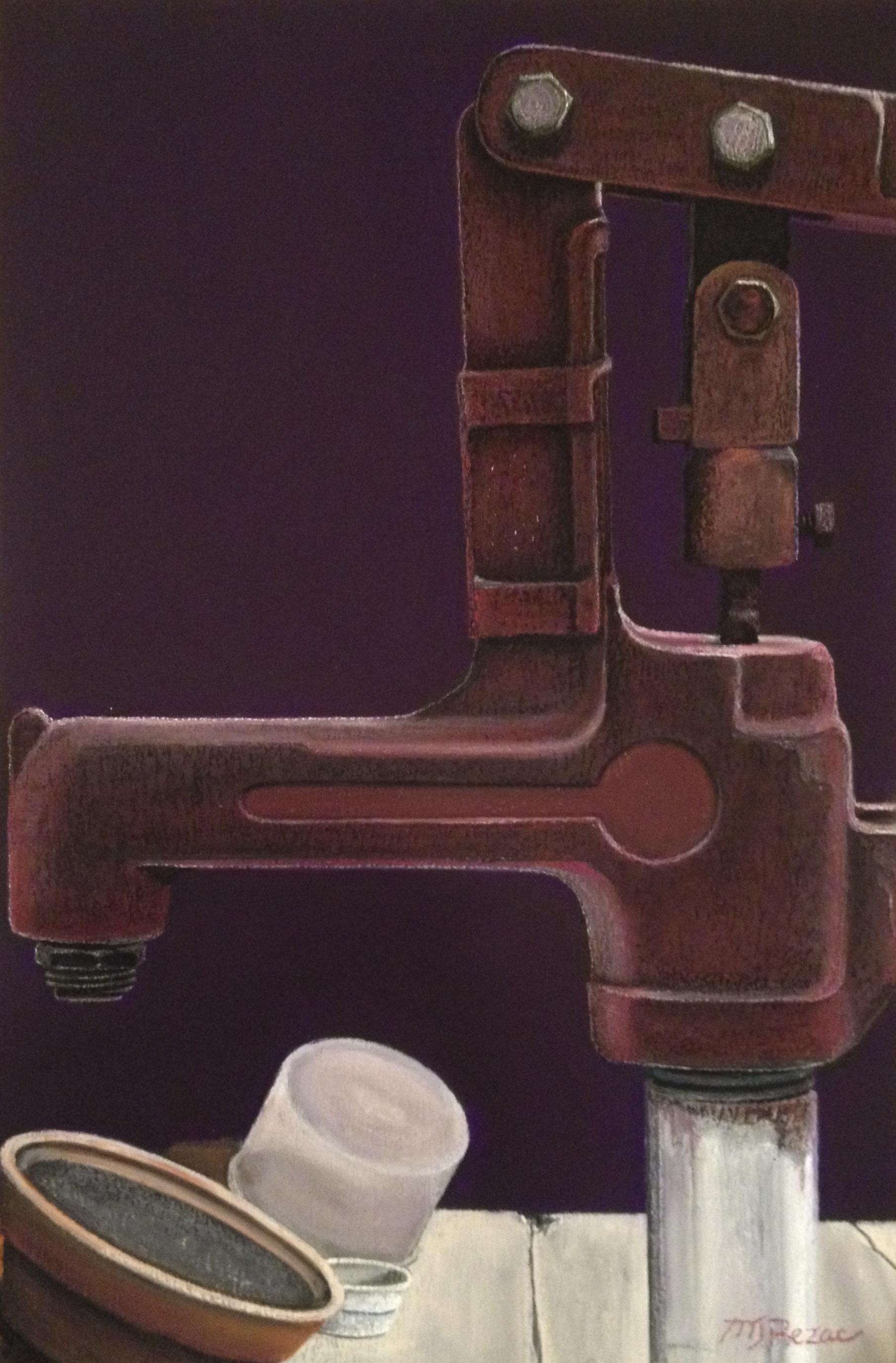 Hydrant, 2013