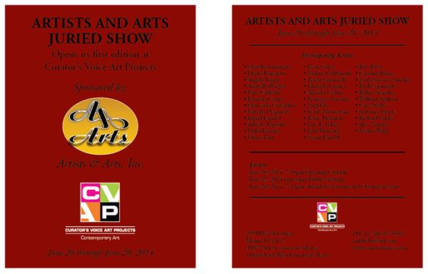 Artist&Arts