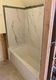 new tub shower wall install.jpg
