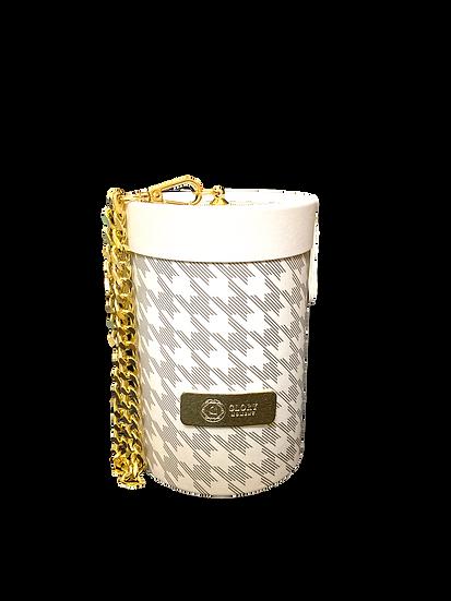 銀桶雪花酥 -淨重160g-
