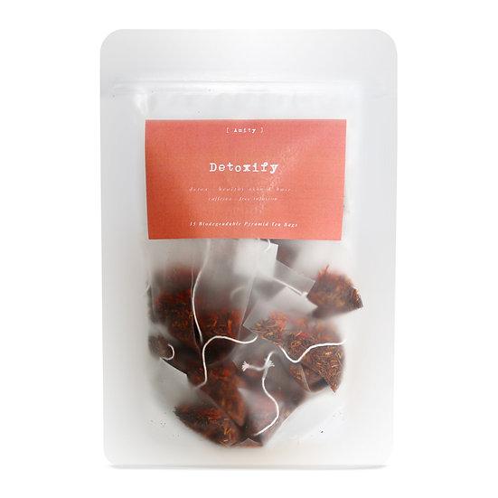 Detoxify 排毒美膚茶