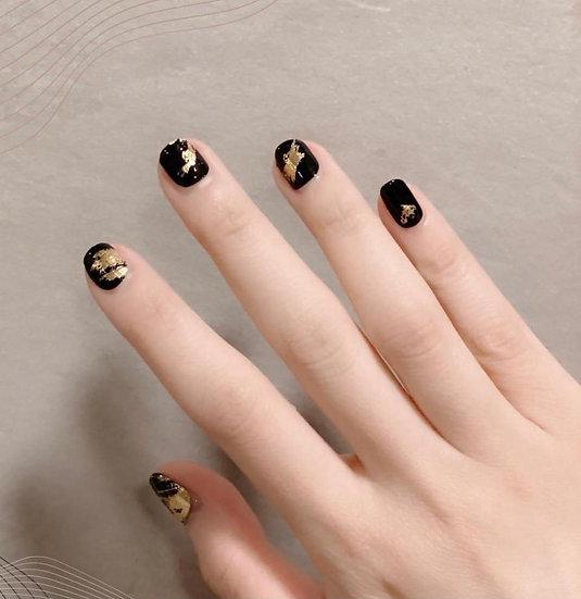 Nail Wraps  Style 3 -美甲貼紙-