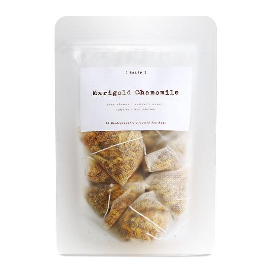 Marigold Chamomile 金盞甘菊茶