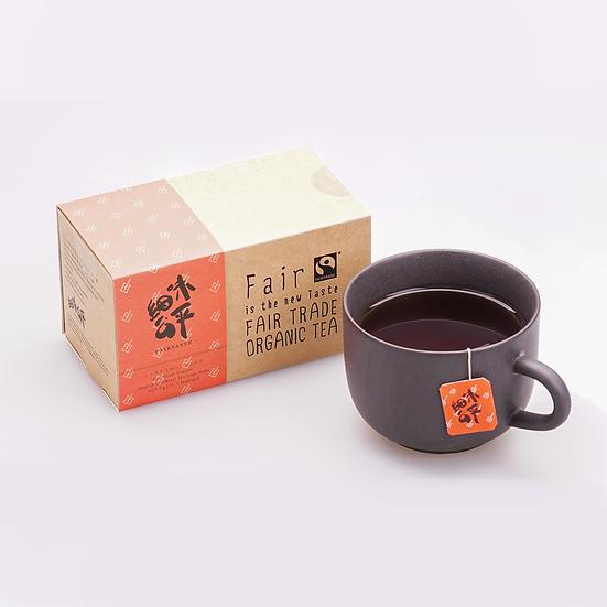 有機英式紅茶 (2.5g x 25茶包)